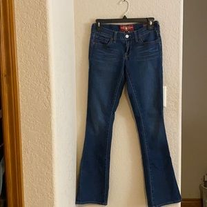 Charlie Baby Boot Jeans